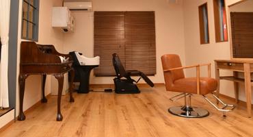 越谷市・南越谷で人気の美容室サリーレヘアサロン